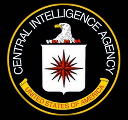 CIA Joins SocialMedia