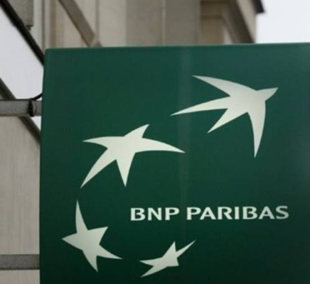 BNP Paribas to Pay Nearly $9 Billion for Violating U.S. Financial Sanctions