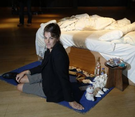 'My Bed' Sell at Auction for $4.4 Million