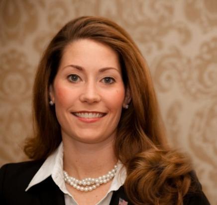 Kentucky Democratic Senate Candidate Alison Lundergan Grimes Backs Gay MarriageBan