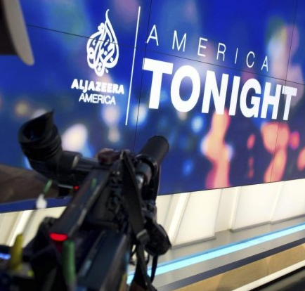 Al Jazeera America Better Coverage Than Major Three Networks