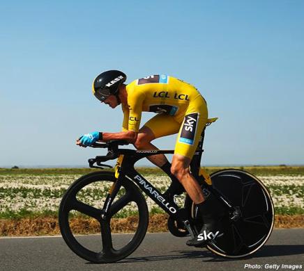Tour de FranceStarts