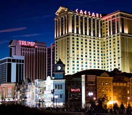 Atlantic City's Tough Gamble?
