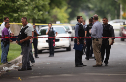 11 Killed in Chicago Over Fourth of July Weekend