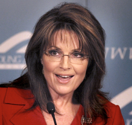 "Sarah Palin and ""The View"""