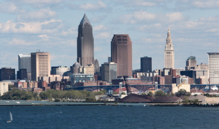 Republican National Committee Picks Cleveland for 2016 Convention