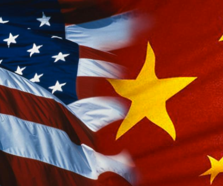 Bilateral Talks In Beijing Between U.S. and China