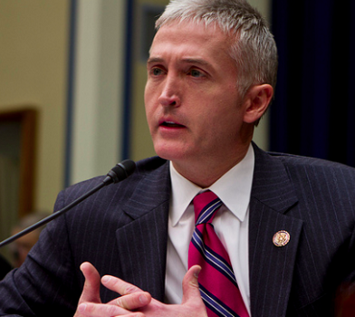 House Requests $3.3 Million for Benghazi Hearings