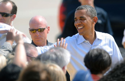 President Obama Heads to Texas for Fundraiser and No Plans to Visit Border
