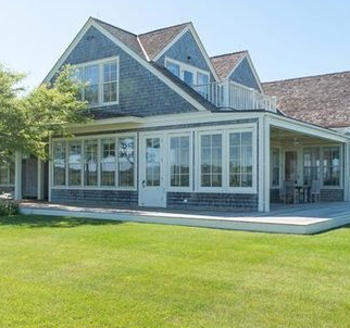 Nantucket's Most Expensive Home In 2014