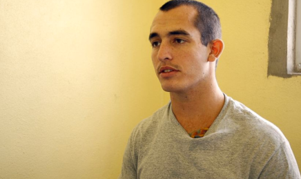 U.S Sgt. Andrew Tahmooressi Still in Mexican Prison After Six Months