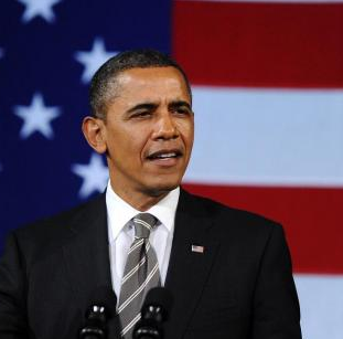 Obama Missing From NationalCampaigns