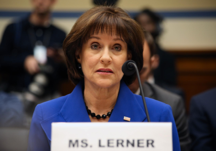"""Lerner: """"I Didn't do Anything Wrong"""" in FirstInterview"""