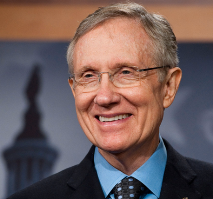 Harry Reid and the MidtermElections