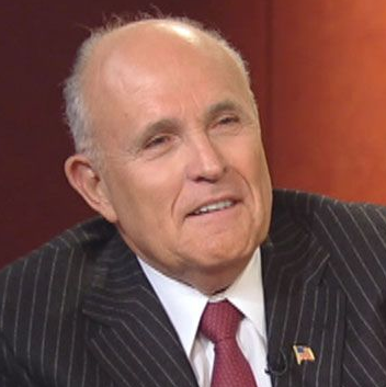 Rudolph Giuliani Says More Concerned About Iran, Lone WolfAttacks