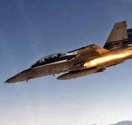 New Airstrikes inSyria