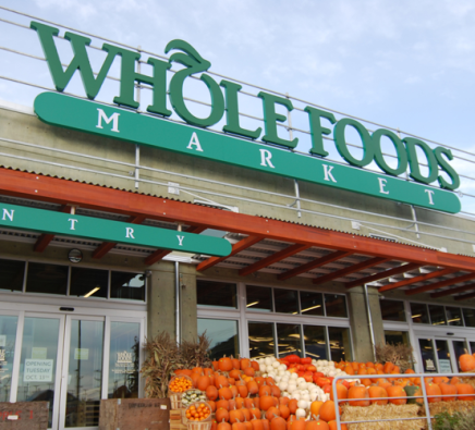 Are Whole Foods High Prices Driving Away Customers?