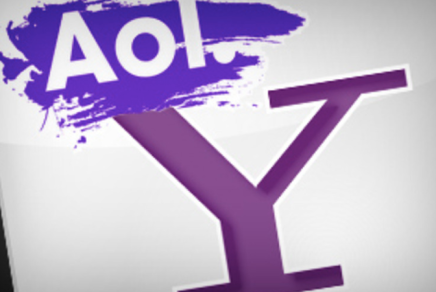 AOL and Yahoo Talk Merger