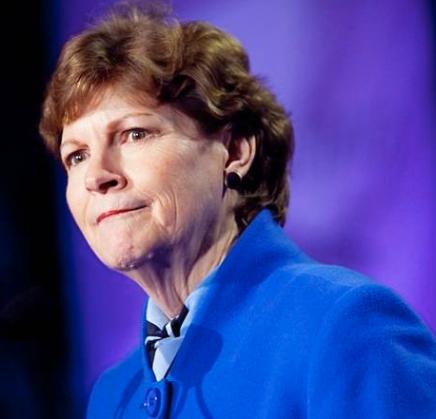 Democrat Jeanne Shaheen Declines Schedule Debate Against GOP ScottBrown