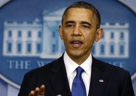 GAI Report: Obama Attended Less Than Half of Daily Intel Briefings