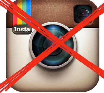 Instagram Goes Silent In Hong Kong Protest