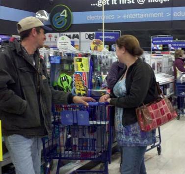 Consumer Spendign Rose 0.5 Percent inAugust