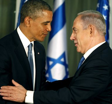 President Obama and Prime Minister Netanyahu to Meet