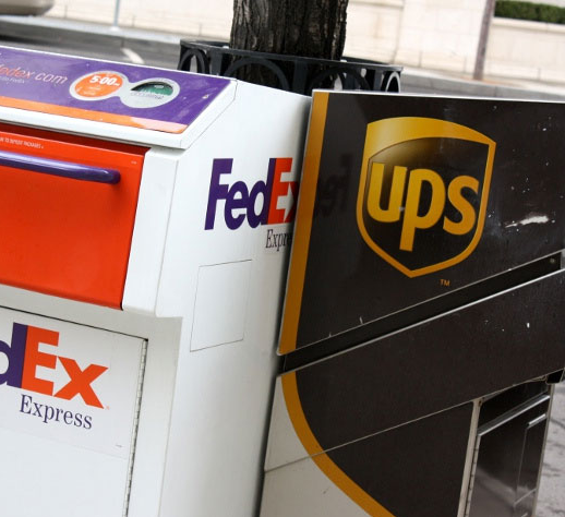 UPS and FedEx Show Signs of Growth