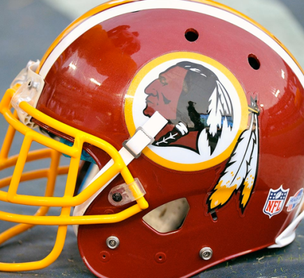 "FCC to Tackle ""Redskins"" Name?"