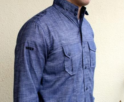 Shirts Designed for LargerSmartphones