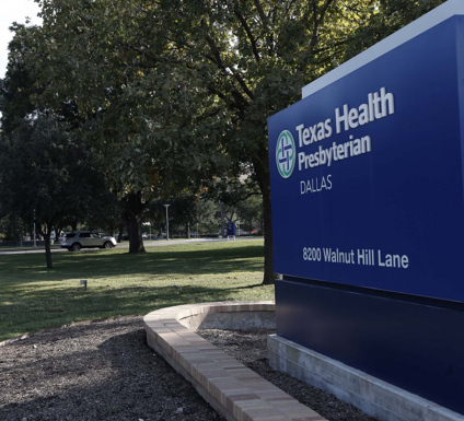 Missed Steps by Dallas Hospital in EbolaCase