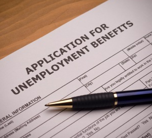 Claims for Unemployment BenefitsFall