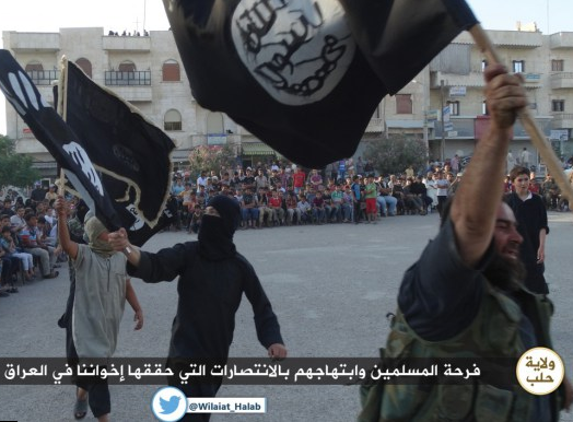 Beheadings, Sex-Slaves…This is Just Part ofISIS
