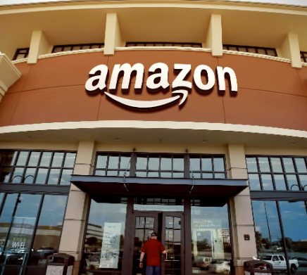 Amazon to Open Up Retail Store in Manhattan