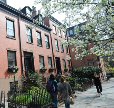 Brooklyn Sets a Record with Home Prices