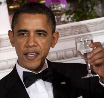 With All of Obama's Fundraising, What is it Costing Taxpayers?