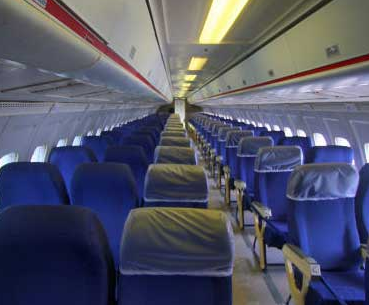 Germs and Your Airplane Flight