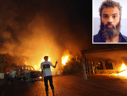 "D.C Court Rules Ahmed Abu Khatalla Lead Benghazi Terrorist Attack Going Against White House ""Video"" Claim"