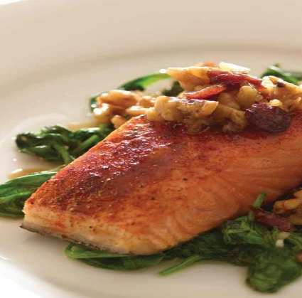 High in Omega-3 Fatty Acids; 10 Best Fish To Eat