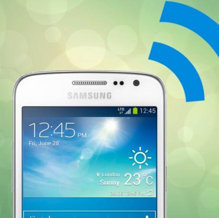 Samsung Develops a FasterWi-Fi