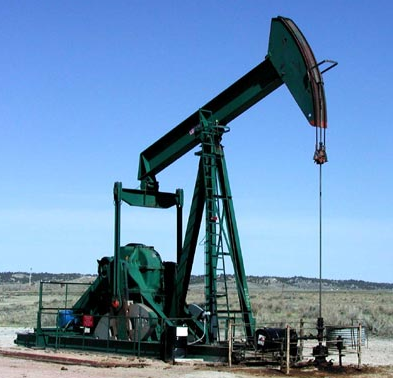Crude Oil Hits Four Year Low