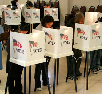 Almost One Million Americans Already Voted in Midterm Elections