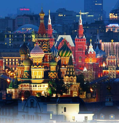 Moody's Cuts Russia'sRating